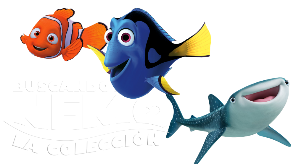 Fish nemo clipart png library library Finding Nemo Collection | Movie fanart | fanart.tv png library library