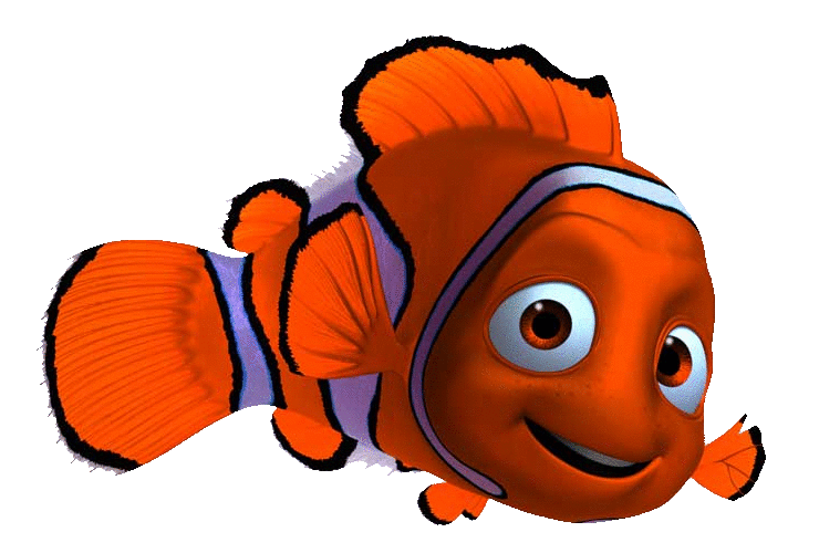 Fish nemo clipart clip royalty free download Image - Nemo Promo 9.png | Pixar Wiki | FANDOM powered by Wikia clip royalty free download