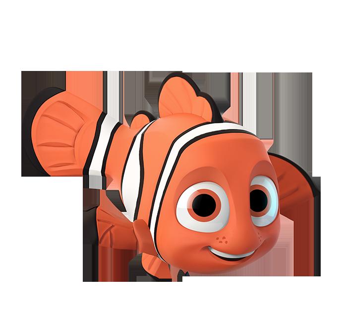 Fish nemo clipart image freeuse stock Nemo | Pinterest | Ocean party image freeuse stock