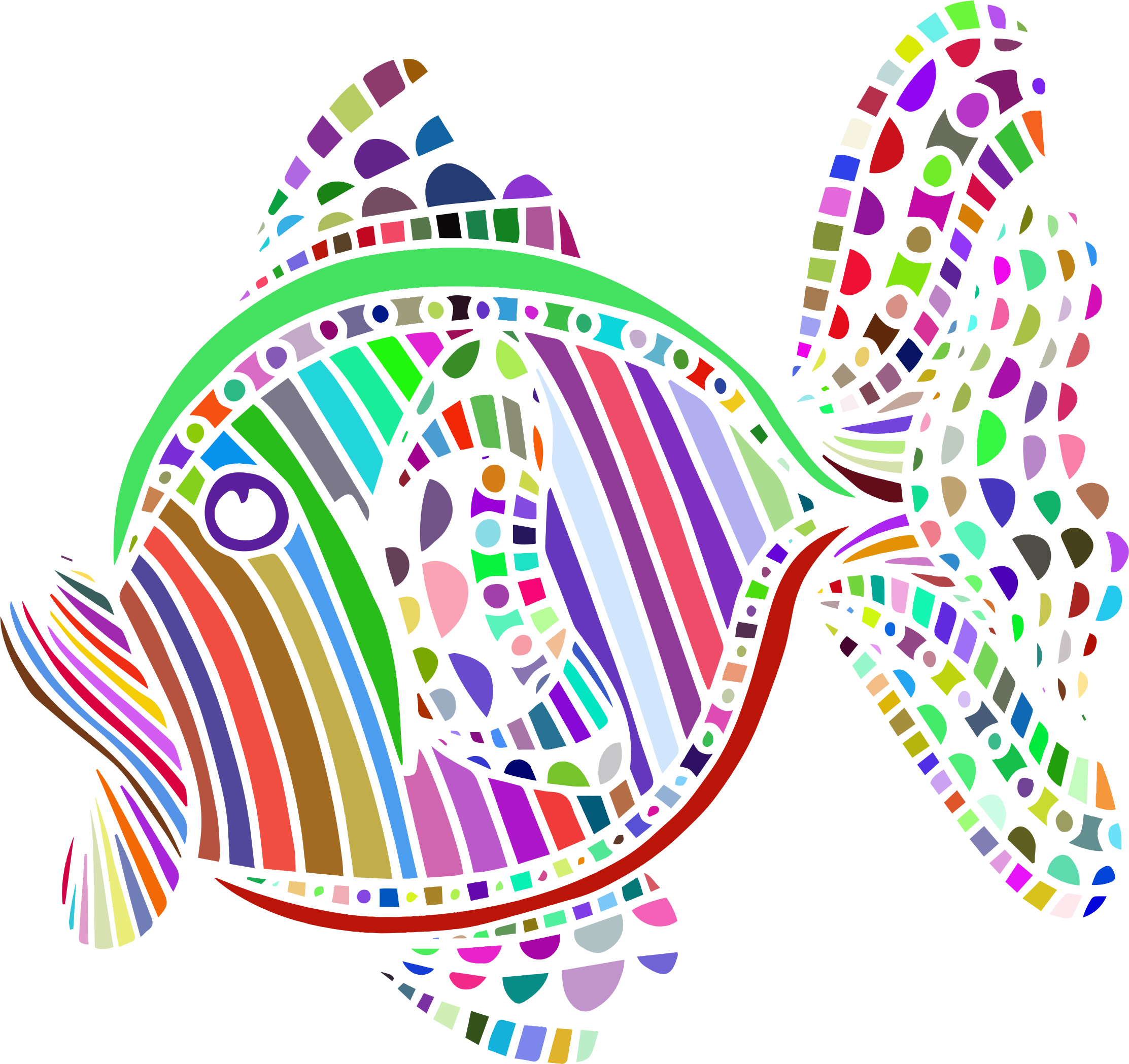 Fish net clipart free download Abstract Clipart free download