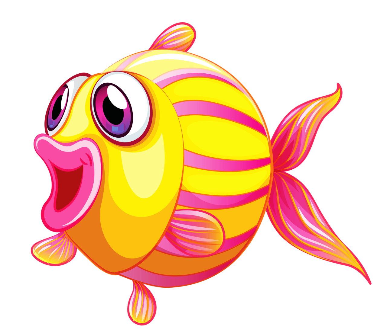 Fresh fish clipart png black and white 16.png | Pinterest | Fish, Clip art and Rock painting png black and white