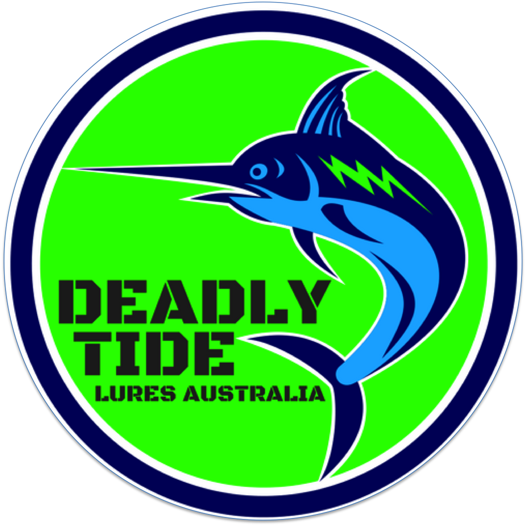 Fish popper clipart image library stock DEADLY TIDE LURES AUSTRALIA - GAME FISHING LURES, GT POPPERS, JIGS image library stock
