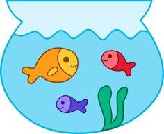 Fish pot clipart jpg transparent download Free Fish Bowl Clipart Pictures - Clipartix jpg transparent download