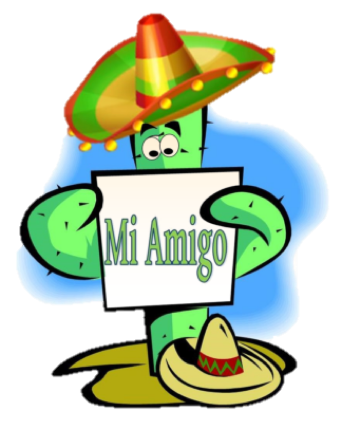 Fish restaurant clipart png library download Mi Amigo Mexican Restaurant png library download