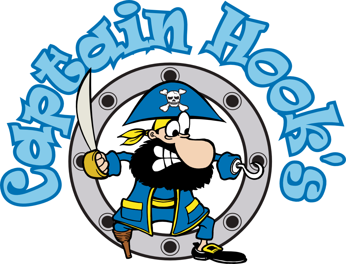 Fish restaurant clipart clipart freeuse Captain Hook's Marina and Dive Center | Serving Marathon and Big Pine clipart freeuse
