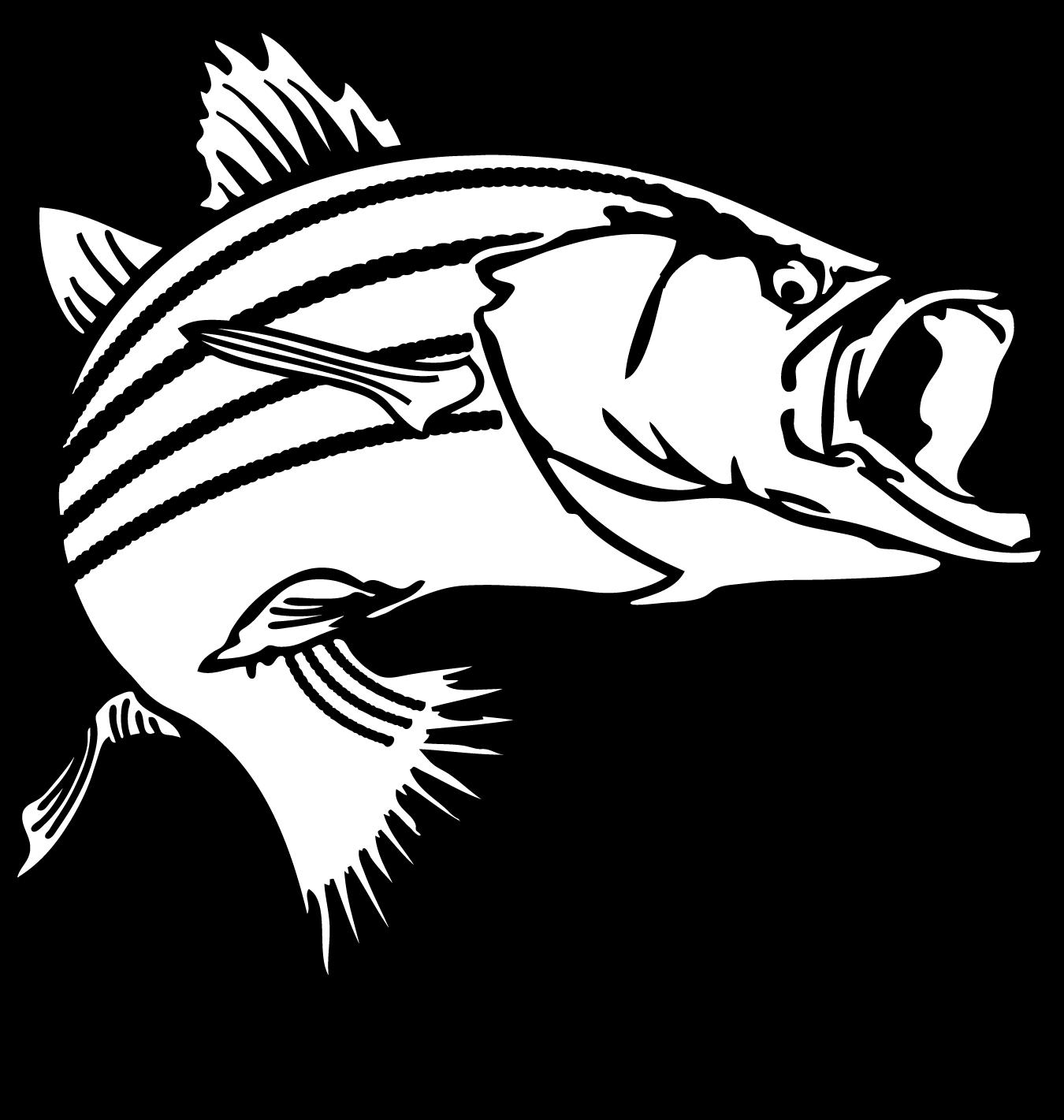 Fish shop clipart clip art freeuse stock Bass Fish Cliparts - Cliparts Zone clip art freeuse stock