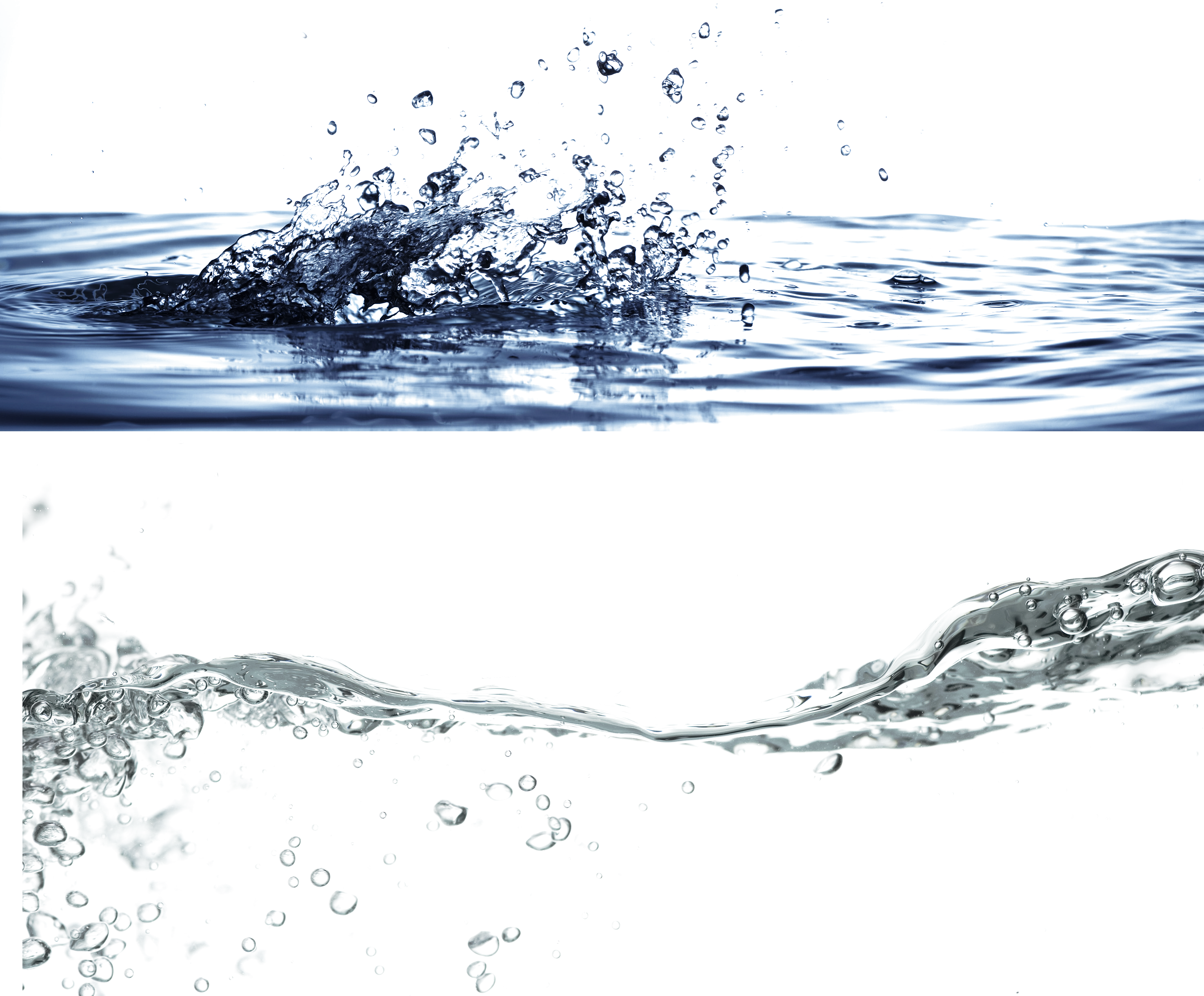 Fish splash clipart freeuse library Water Splash Eight   Isolated Stock Photo by noBACKS.com freeuse library