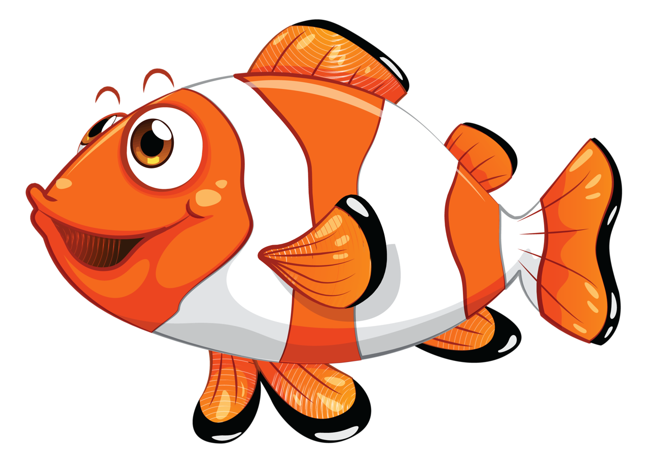 Fish sticks clipart banner black and white stock 37.png | Pinterest | Fish, Clip art and Rock painting banner black and white stock