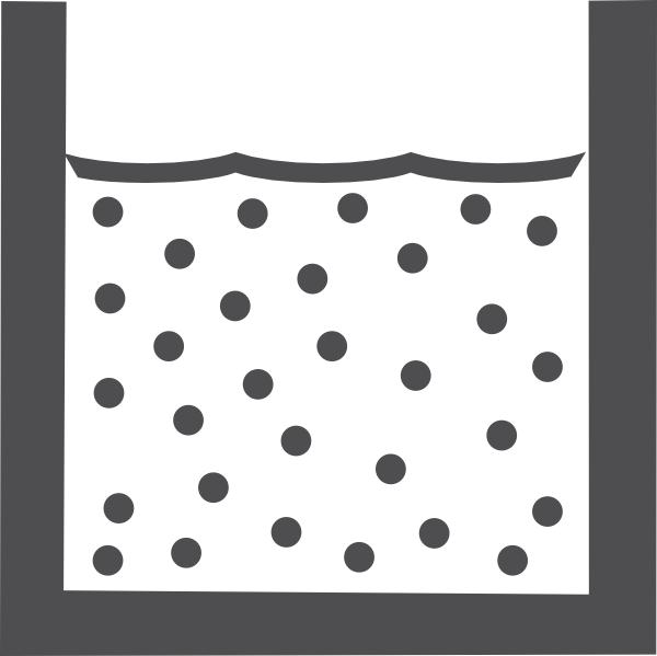 Fish tank clipart black and white freeuse library Low Water Tank Clip Art at Clker.com - vector clip art online ... freeuse library