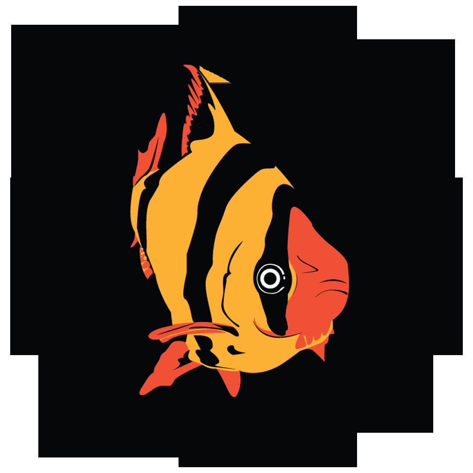 Fish tank plants clipart vector free library Aquariama 2018 -- original — Durham Region Aquarium Society vector free library