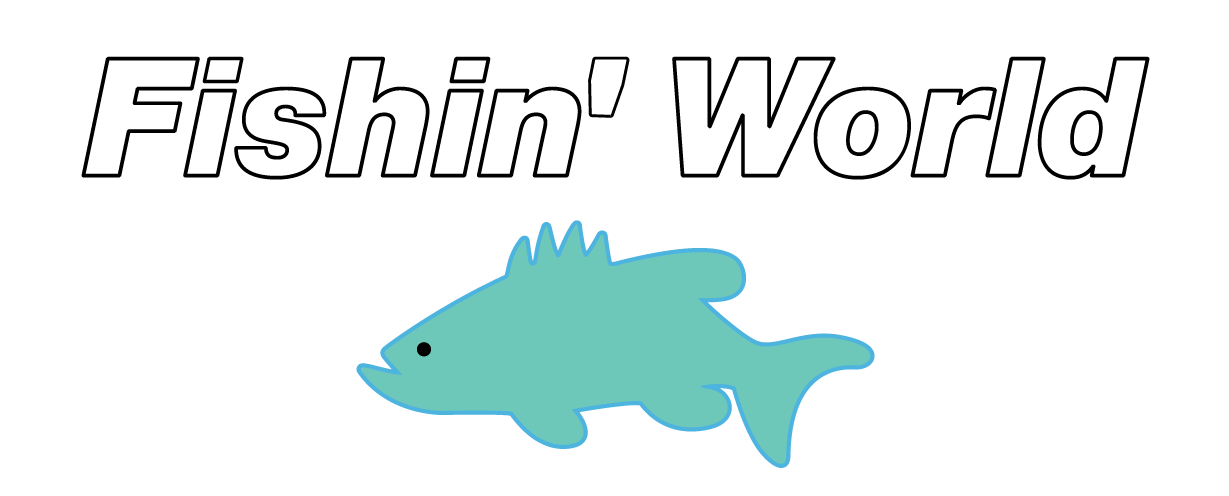 Fisherman with lots of gear and one little fish clipart. Home fishinworld fishin world
