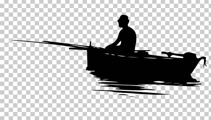 Fisherman graphics png and. Fishing boat clipart black white