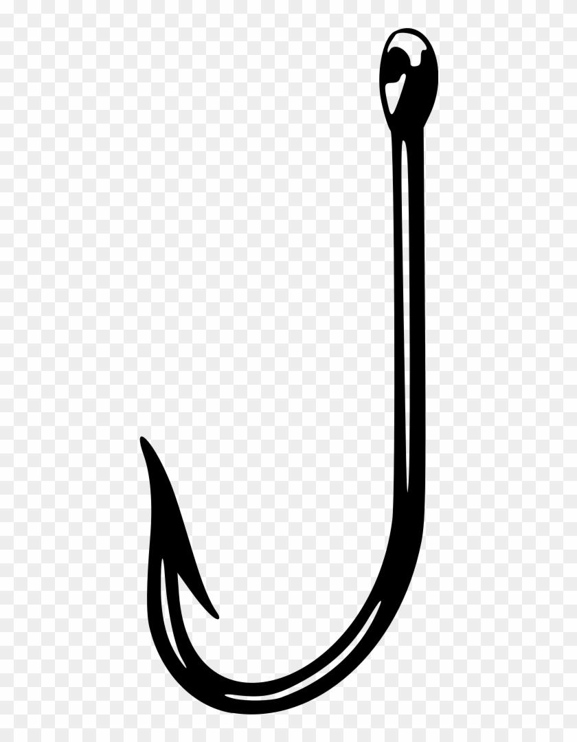 Fishing hook clipart free svg transparent Download Free png Fish Hook Clip Art Fish Hook Free Transparent PNG ... svg transparent