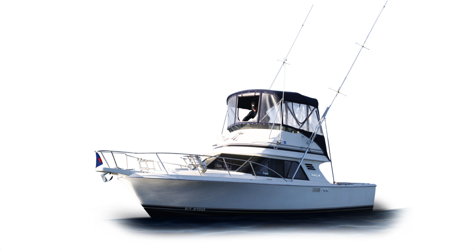 Fishing in a boat clipart banner black and white download Fishing Boat Clipart - Making-The-Web.com banner black and white download