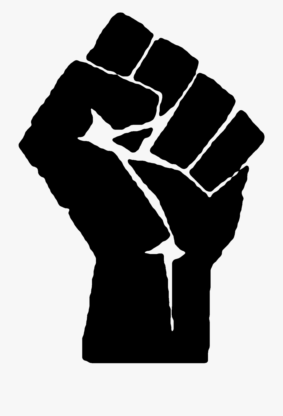 Fist clipart free banner transparent Fist Socialism Symbol #156219 - Free Cliparts on ClipartWiki banner transparent