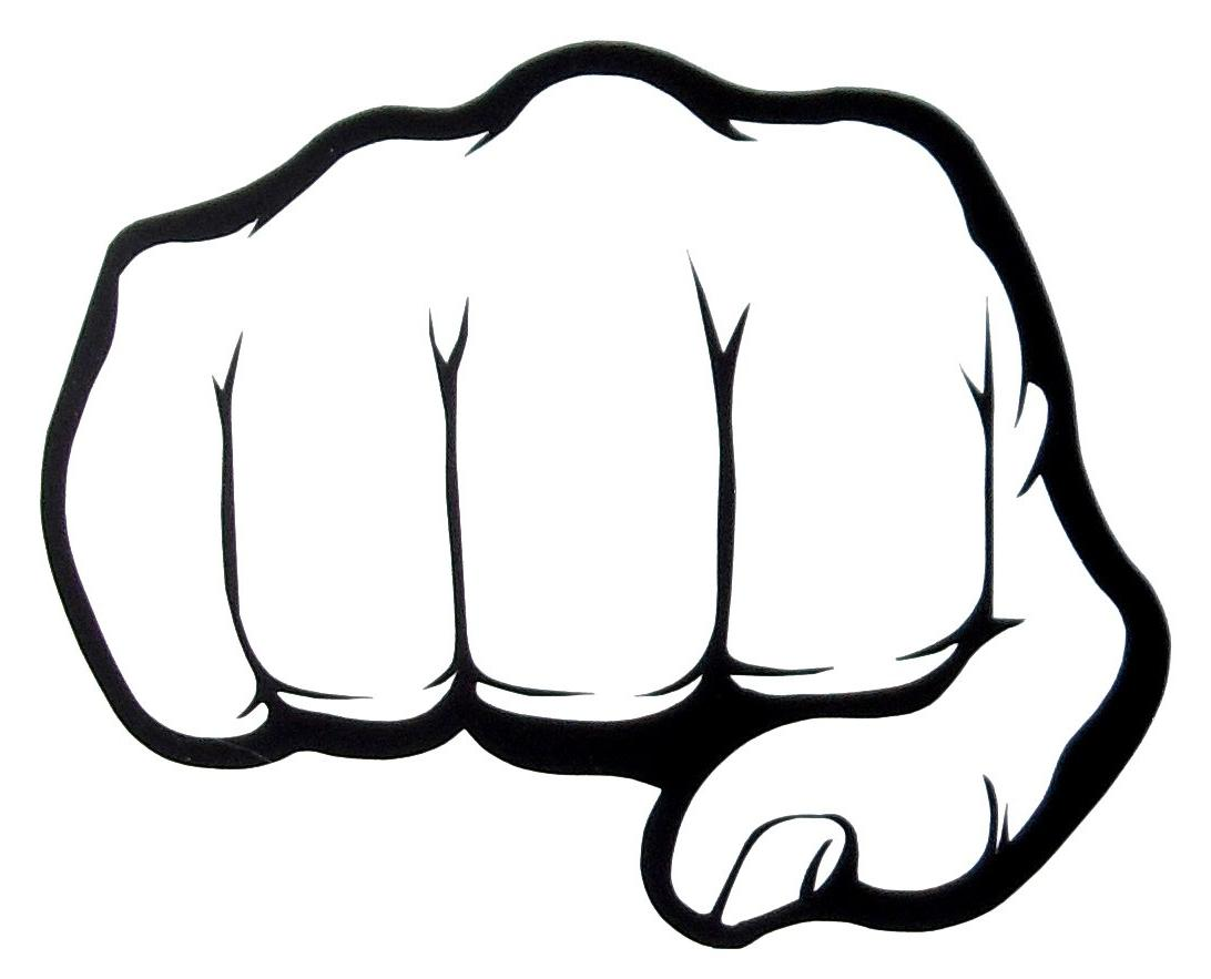 Fist clipart free picture transparent stock Fist Images | Free download best Fist Images on ClipArtMag.com picture transparent stock
