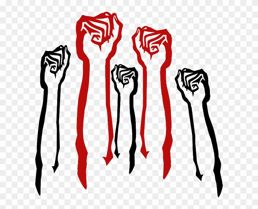 Fist in the air clipart png library download Popular Protest Png - Fist In The Air Png Clipart (#92265) - PinClipart png library download