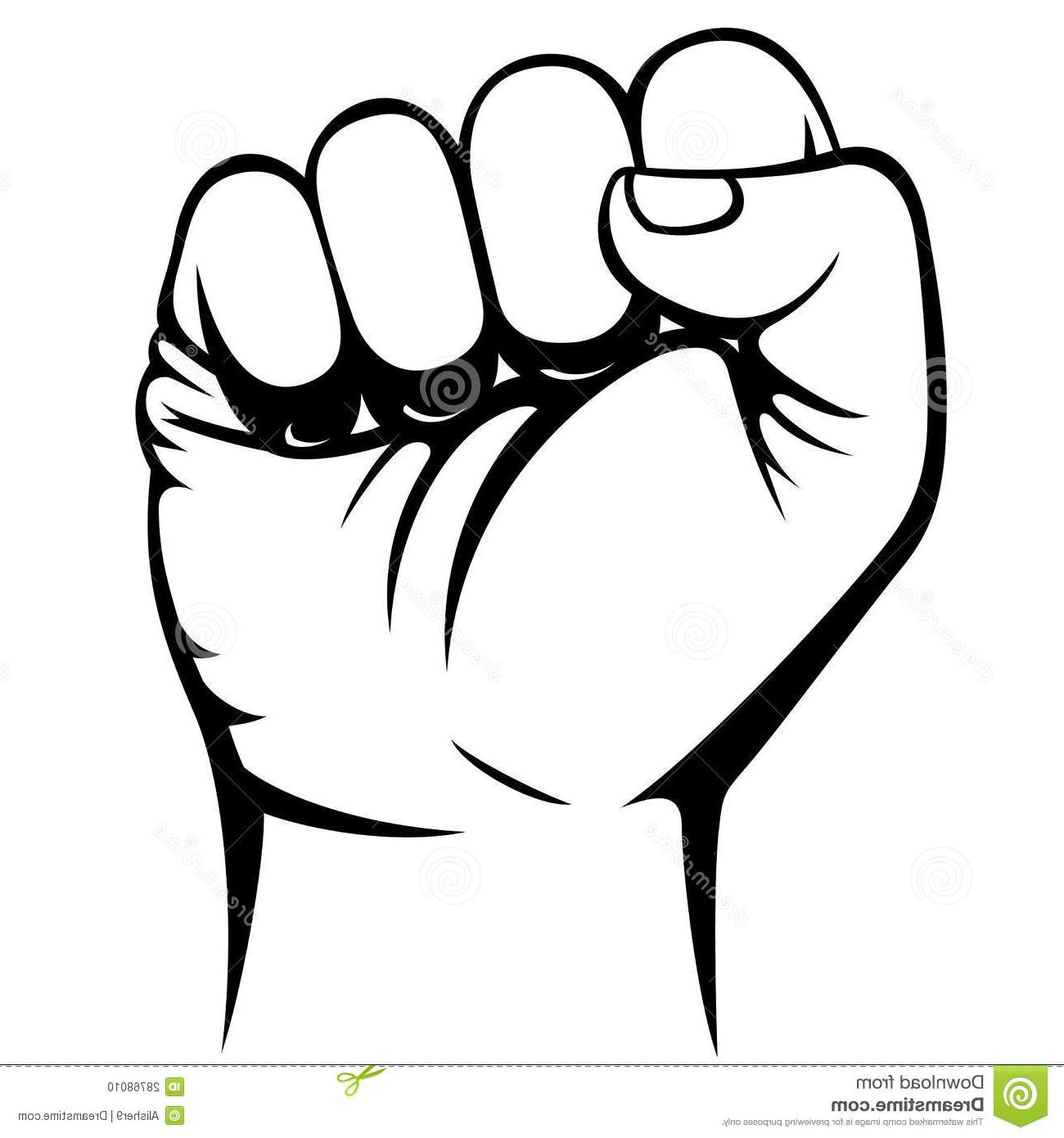 Fist pumping clipart clip art free Fist Pump Drawing at PaintingValley.com | Explore collection of Fist ... clip art free