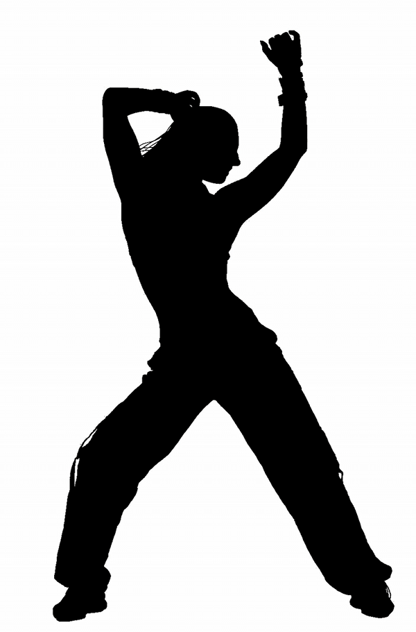 Fit clipart stock zumba-fitness-clipart-FTkII7-clipart - stock