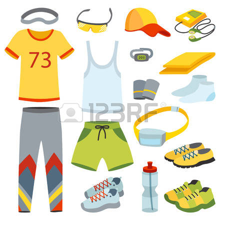 Fit clothes clipart png black and white download 2,527 Fit Clothes Stock Vector Illustration And Royalty Free Fit ... png black and white download