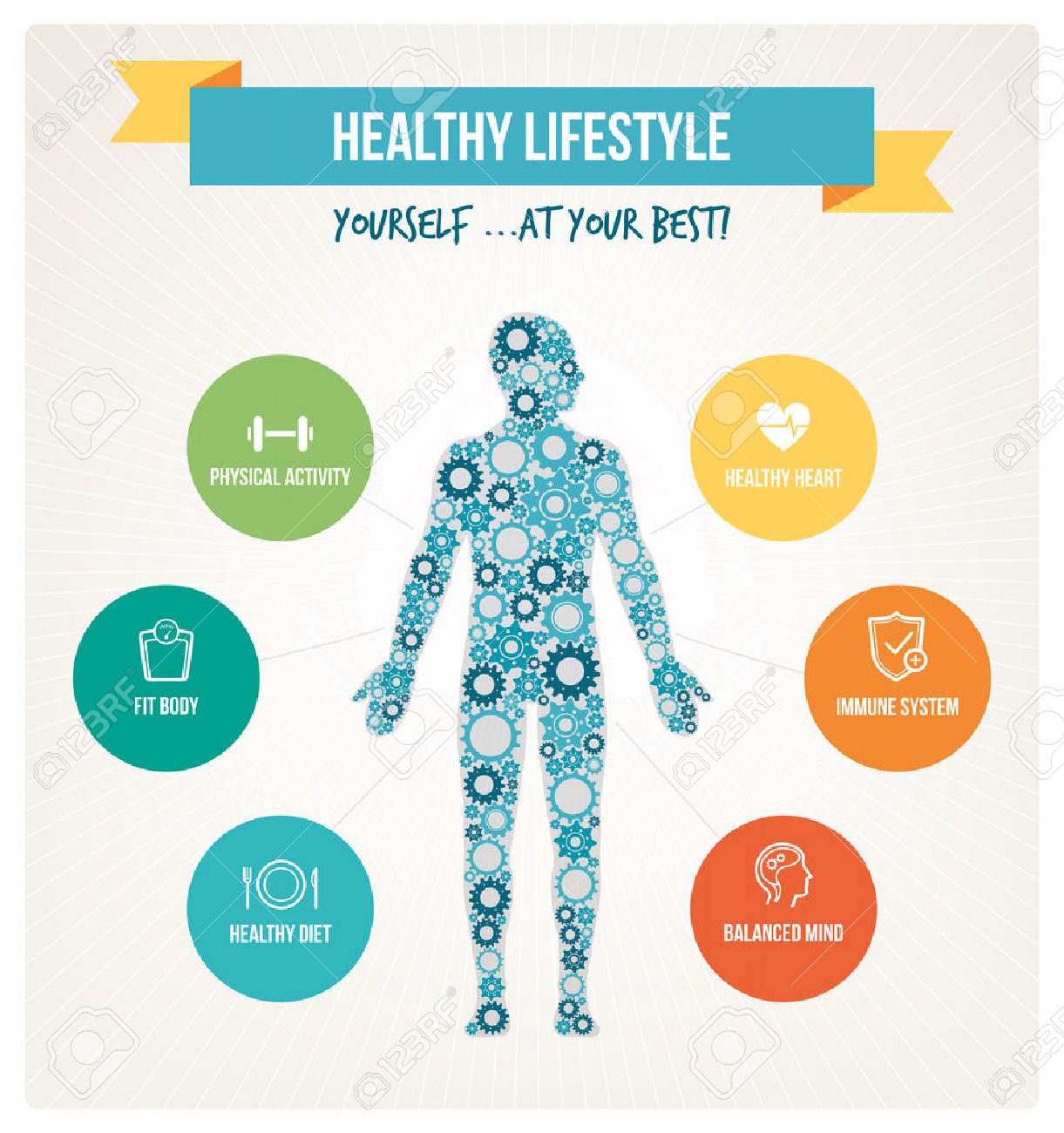 Fit human body clipart image freeuse stock 0 Organ Health Stock Illustrations, Cliparts And Royalty Free ... image freeuse stock