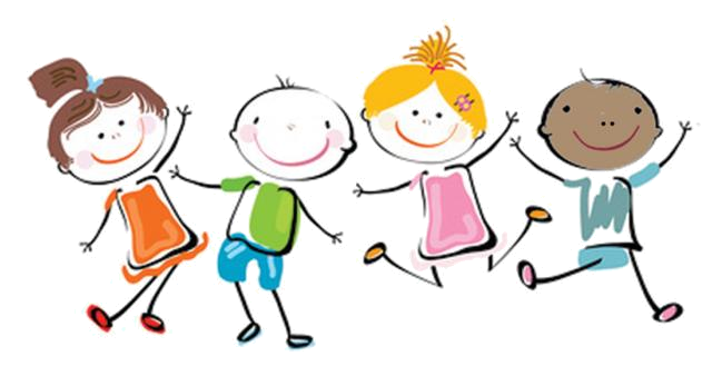 Fit kids clipart png library raising fit kids image. attend their weekly kids activity class or ... png library