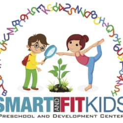 Fit kids clipart graphic freeuse library Smart and Fit Kids - Preschools - 9142 State Rd 84, Davie, FL ... graphic freeuse library