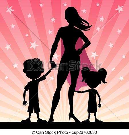 Fit mom clipart png free library Fit mom clipart - ClipartFest png free library