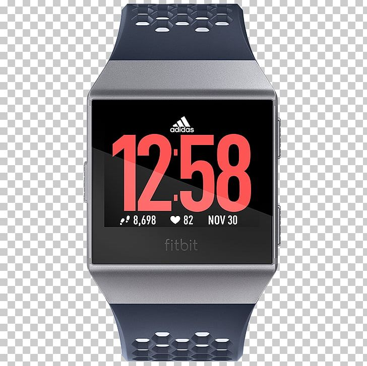 Fitbit ionic clipart vector transparent Fitbit Ionic Smartwatch Fitbit Versa PNG, Clipart, Adidas, Blue ... vector transparent