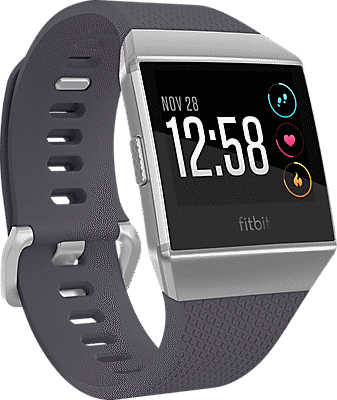 Fitbit ionic clipart vector black and white download Ionic vector black and white download