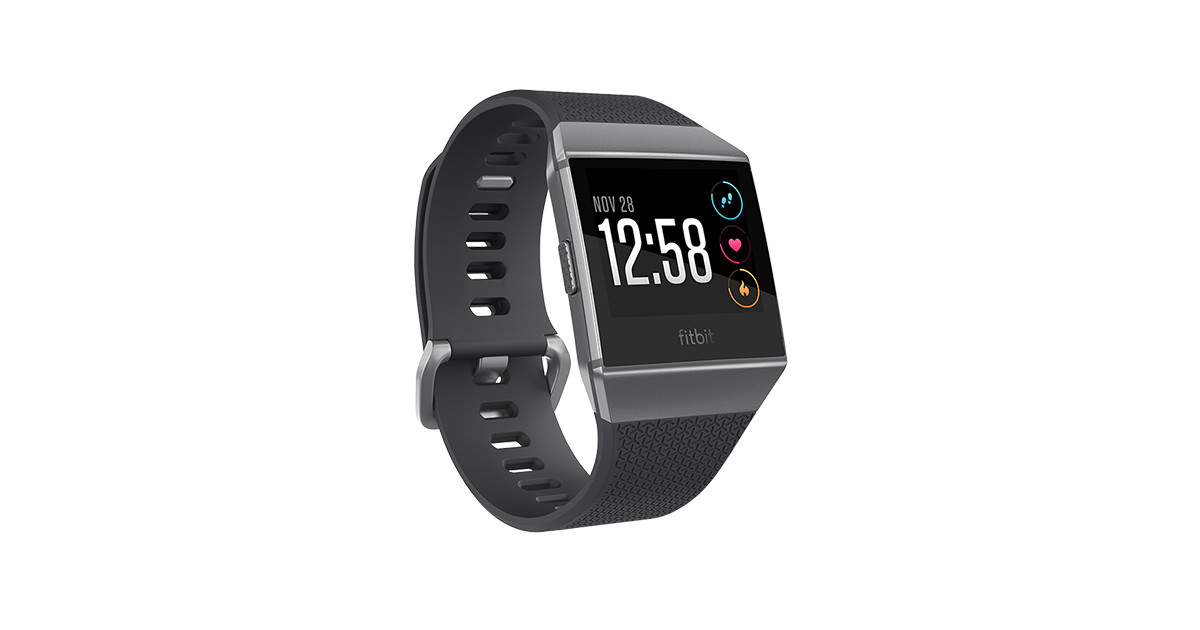 Fitbit ionic clipart image black and white download Shop Fitbit Ionic image black and white download