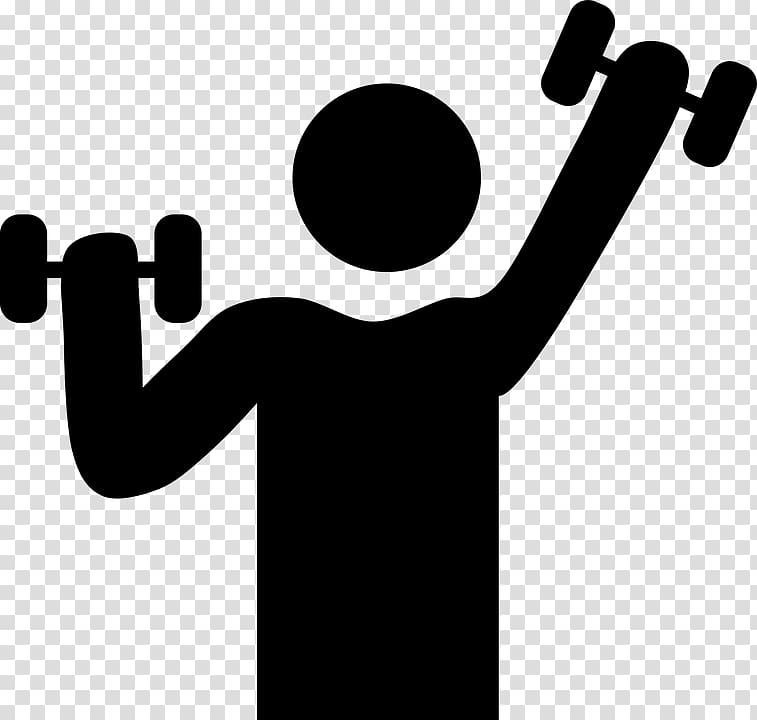 Fitness equipment clipart banner transparent library Exercise equipment Fitness Centre , others transparent background ... banner transparent library