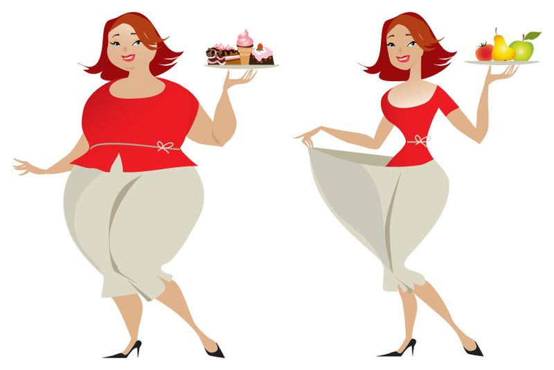 Fitness weight loss clipart. Free cliparts download clip