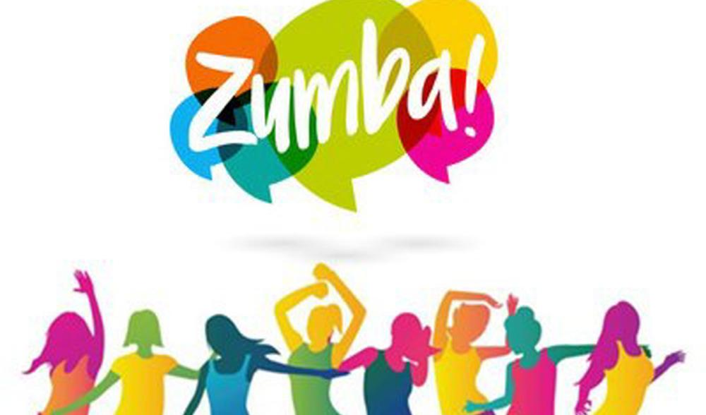 Fitnessparty clipart image royalty free stock Zumba Dance party at Jal Vihar - Events High image royalty free stock