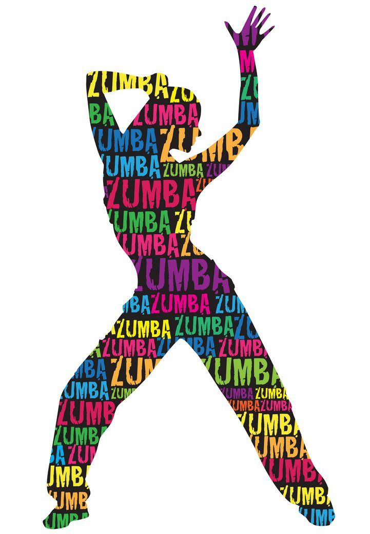 Fitnessparty clipart picture freeuse ZUMBA! | clip art ideas | Zumba, Zumba routines und Zumba instructor picture freeuse
