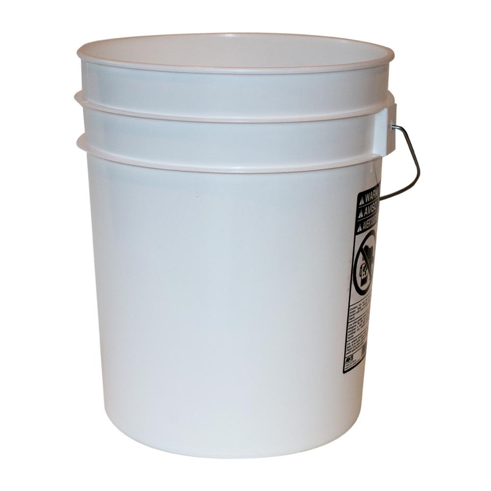 Five gallon bucket clipart black and white svg royalty free library Images Of Buckets | Free download best Images Of Buckets on ... svg royalty free library
