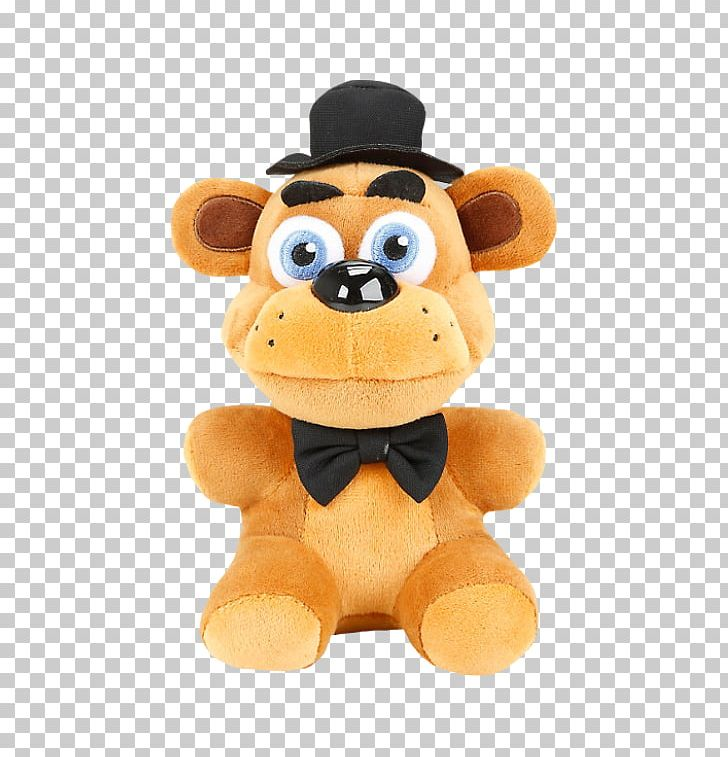 Nights fazbear pizzeria simulator. Five night at freddy s stuffed animals clipart