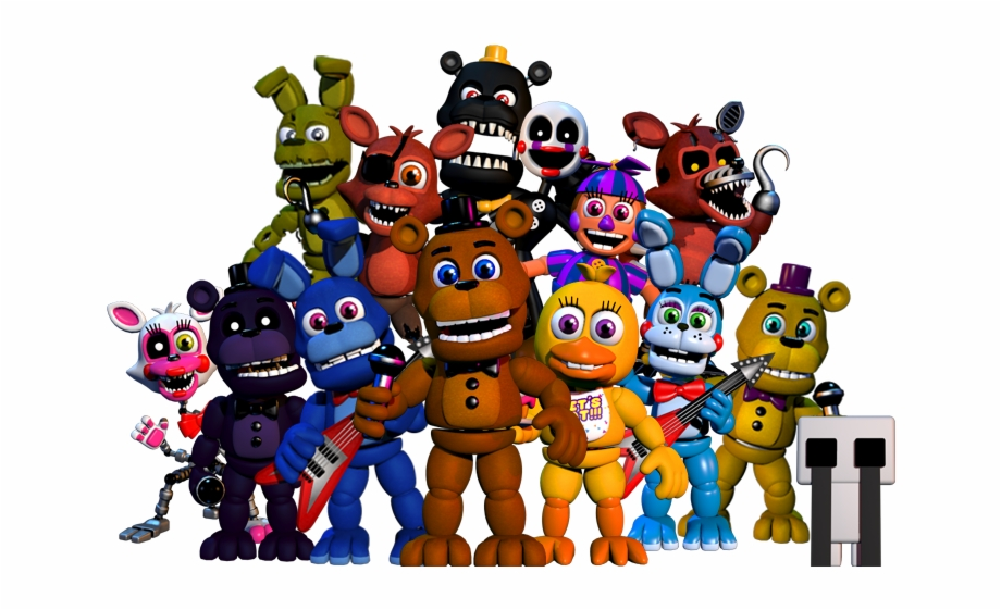 Fnaf png freddy s. Five nights at freddys clipart