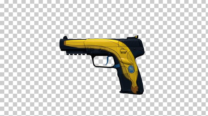 Five seven clipart image royalty free library Counter-Strike: Global Offensive FN Five-seven Pistol Weapon Firearm ... image royalty free library