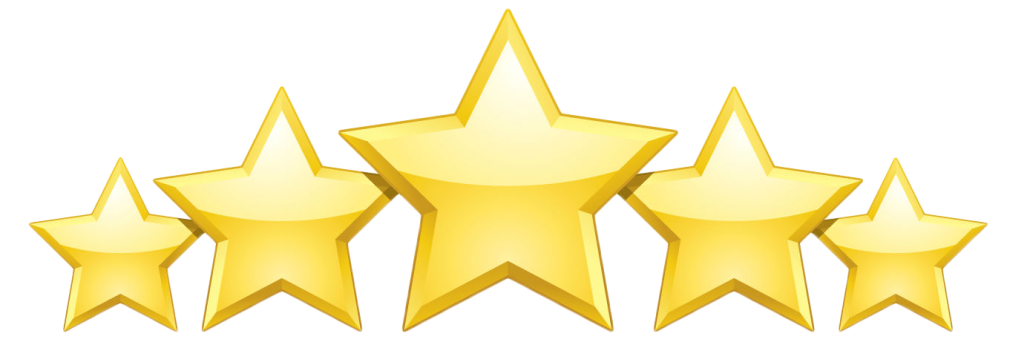 Five star clipart. Knoxville plumber plumbing in