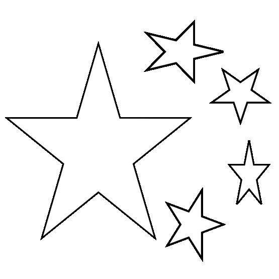 Clipartist net clip art. Five star clipart