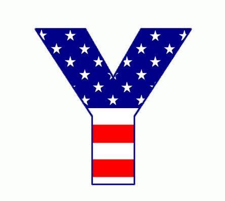 Flag alphabet letters clipart svg freeuse download images of the letter y | Flag letter Y - no shadow | LETTERS OF ... svg freeuse download