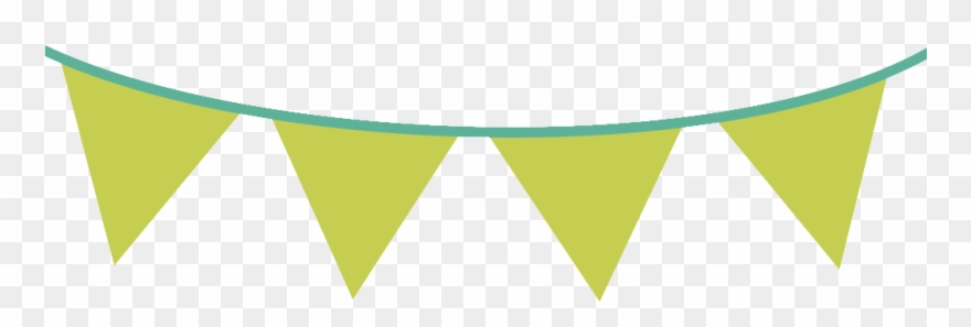 Flag banner yellow and gray png clipart svg transparent stock Download Winning Pennant Banner Clip Art - Png Download (#814969 ... svg transparent stock