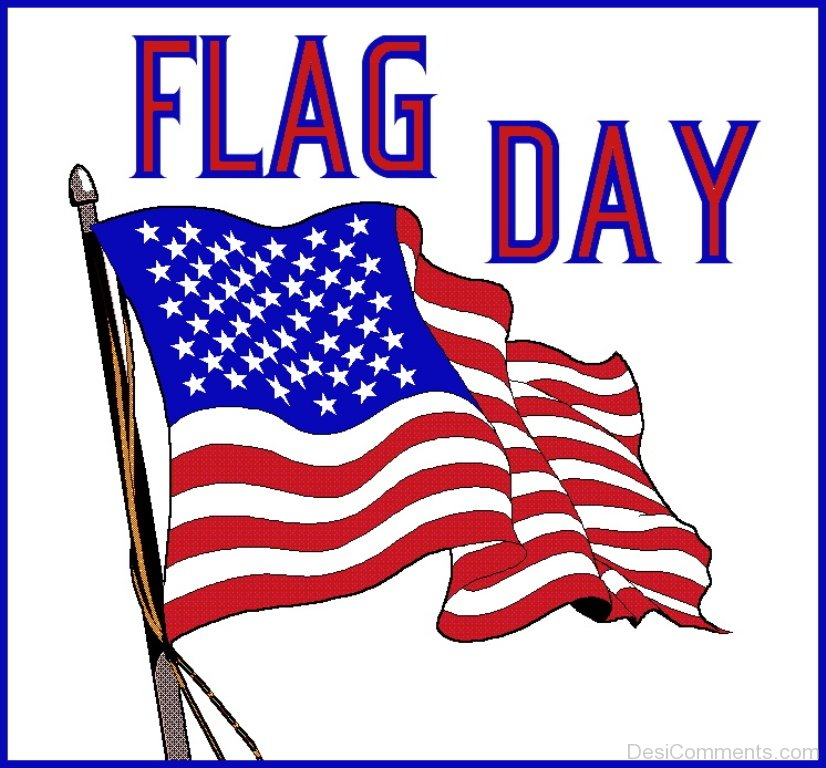 Flag day 2017 clipart picture royalty free stock Flag day 2017 clipart 8 » Clipart Station picture royalty free stock