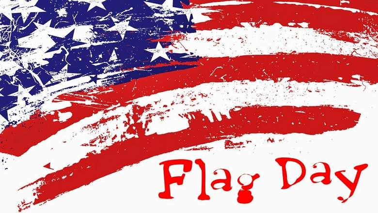 Flag day 2017 clipart picture freeuse download Flag day 2017 clipart 1 » Clipart Station picture freeuse download