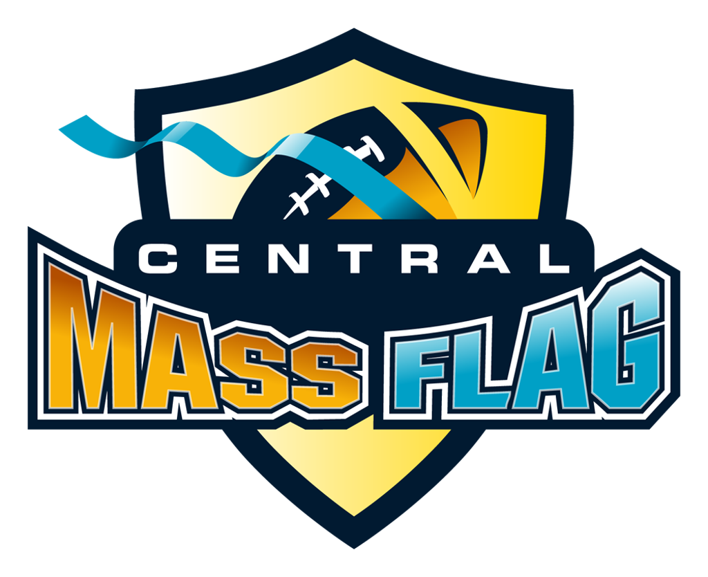 Flag football clipart free transparent library Central Mass Flag Football League transparent library