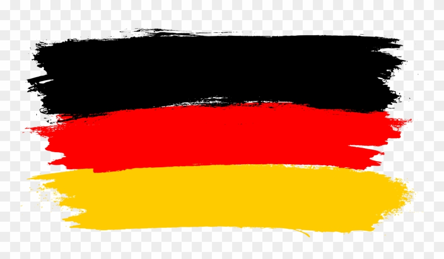 Flag germany clipart clip freeuse stock Germany Flag Png Transparent Images - Germany Png Clipart (#144129 ... clip freeuse stock