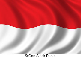 Flag of indonesia clipart vector library Indonesia Clip Art and Stock Illustrations. 7,101 Indonesia EPS ... vector library
