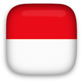 Flag of indonesia clipart jpg royalty free stock Free Animated Indonesia Flags - Indonesian Clipart jpg royalty free stock