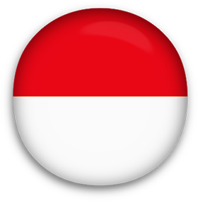Flag of indonesia clipart freeuse library Free Animated Indonesia Flags - Indonesian Clipart freeuse library